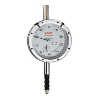 Messuhr FM1000SW 1mm Ablesung 0,001mm m.Stoßschutz IP-Schutz