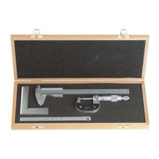 Messzeugsatz 4tlg. HPEmpfehlung Alternative 4039321058670