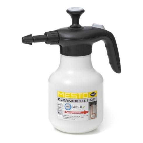 MESTO CLEANER Drucksprüher 1,5L,EPDM mir Überzugsrohr