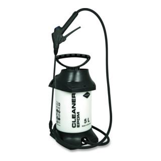 MESTO Drucksprühgerät 3275PE, 5 Liter, EPDM-Dichtungen