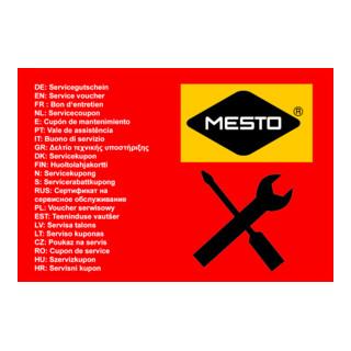 MESTO Drucksprühgerät 5 l