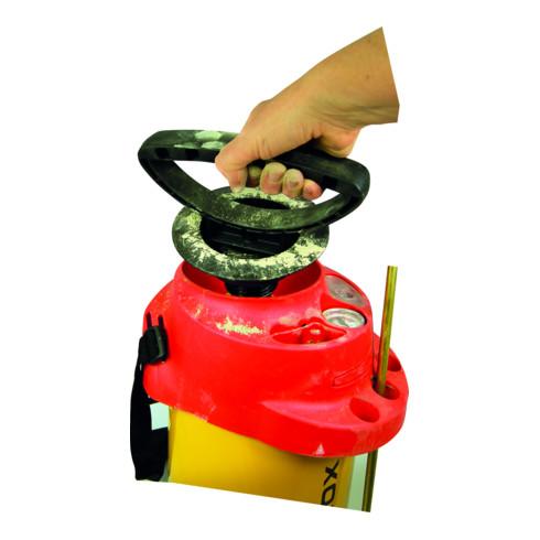 MESTO Druckwasserbehälter FERROX H20, 10 Liter