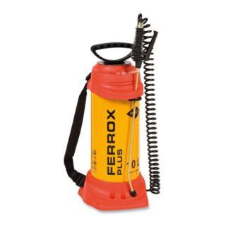 MESTO FERROX PLUS Hochdrucksprühgerät 10,0 L, FPM-Dichtungen