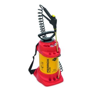 MESTO FERROX PLUS Hochdrucksprühgerät 6,0 L, FPM
