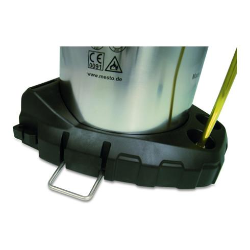 MESTO Hochdrucksprühgerät 3618P, 10 Liter, FPM