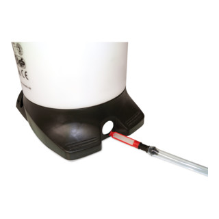 MESTO PROFI H2O Druckwasserbehälter 10 Liter