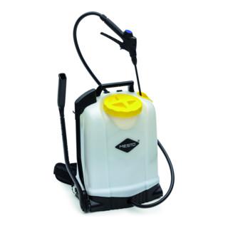 MESTO Rückenspritze 3558ME, 18 Liter, EPDM-Dichtungen