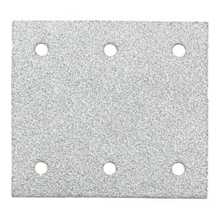 Metabo 10 Haftschleifblätter 115x103 mm Serie professional