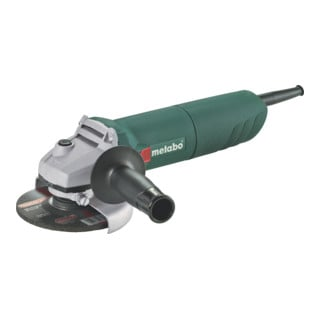 Metabo 1000-125 Winkelschleifer 1000 Watt