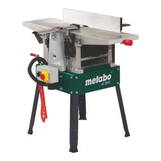 METABO 114026100 Hobelmaschine HC 260 C - 2,8 DNB