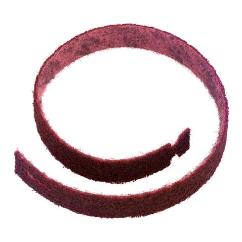 Metabo 3 Vliesbänder 30x660 mm, superfein, mit Knopflochverschluß, für SE 12-115