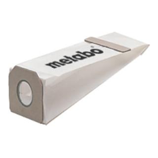 Metabo 5 Staubbeutel für Staubbeutelhalter 6.31385 für Sander