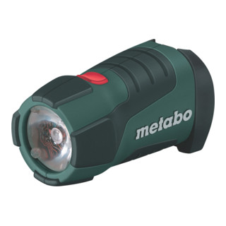 METABO 600036000 Akku-Handlampe PowerMaxx LED