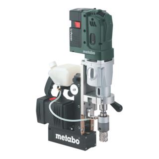 METABO 60033450 Akku-Magnetkernbohrmaschine MAG 28 LTX 32