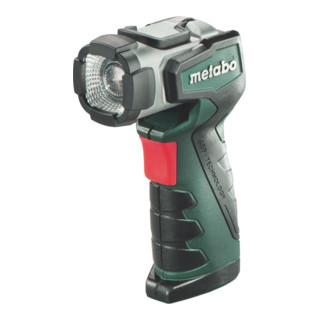 Metabo 600367000 Akku-Handlampe PowerMaxx ULA LED