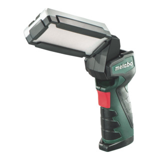 Metabo 600369000 Akku-Stablampe PowerMaxx SLA LED
