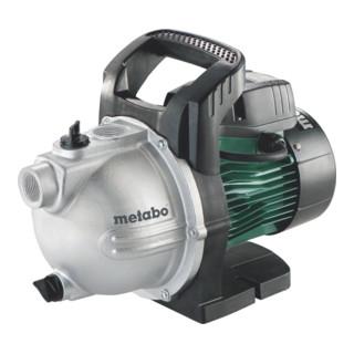 METABO 600963000 Gartenpumpe P 3300 G