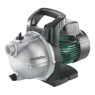 METABO 600964000 Gartenpumpe P 4000 G