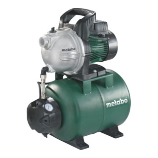 600968000 Hauswasserwerke HWW 3300/25 G