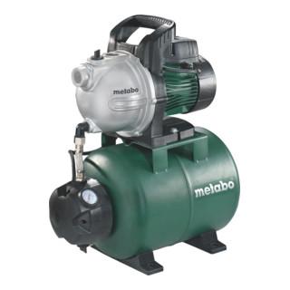 METABO 600968000 Hauswasserwerke HWW 3300/25 G