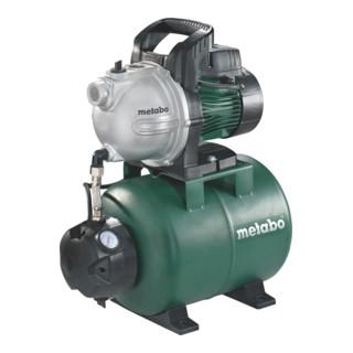 METABO 600971000 Hauswasserwerke HWW 4000/25 G