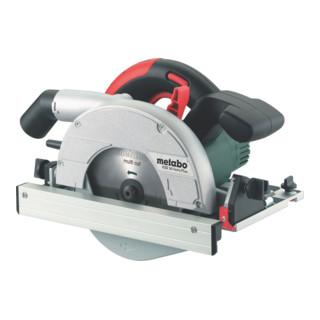 METABO 60120400 Tauch- und Handkreissäge KSE 55 Vario Plus