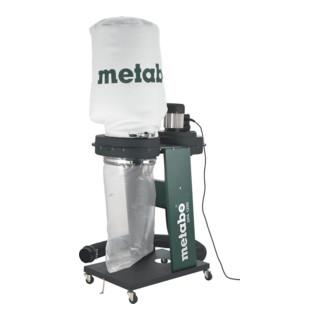 Metabo 60120500 SPÄNEABSAUGANLAGE SPA 1200