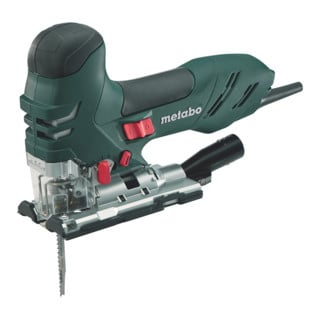 Metabo 60140370 ELEKTRONIK-PENDEL-STICHSÄGE STE 140 PLUS + MetaL