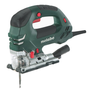 Metabo 601404700 Industriestichsäge STEB 140 Plus