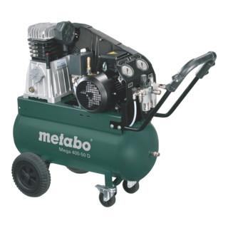 Metabo 601537000 Kompressor Mega 400-50 D
