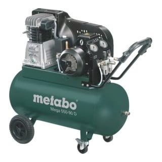 Metabo 601540000 Kompressor Mega 550-90 D