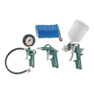 METABO 601585000 DL Werkzeugset LPZ 4 Set