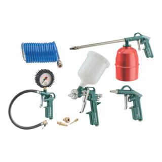 METABO 601586000 DL Werkzeugset LPZ 7 Set