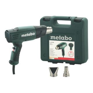 METABO 60165050 HEISSLUFTGEBLÄSE H 16-50