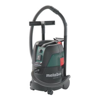 Metabo 602014000 Allessauger ASA 25 L PC