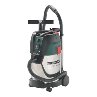 Metabo 602015000 Allessauger ASA 30 L PC Inox