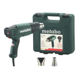 Metabo 60206050 HEISSLUFTGEBLÄSE HE 20-60