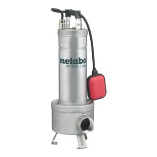 METABO 604114000 Schmutzwasserpumpe SP 28-50 S Inox