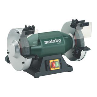 Metabo 61917500 Doppelschleifmaschine DS 175