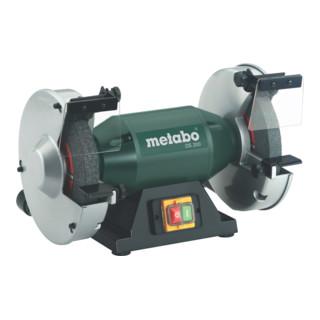 Metabo 61920000 Doppelschleifmaschine DS 200