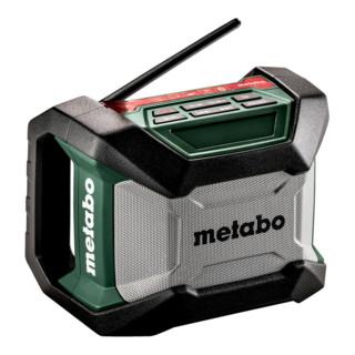 Metabo Akku-Baustellenradio R 12-18