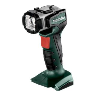 Metabo Akku-Handlampe ULA 14.4-18 LED Karton