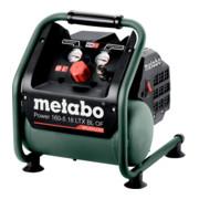 Metabo Akku-Kompressor Power 160-5 18 LTX BL OF Karton