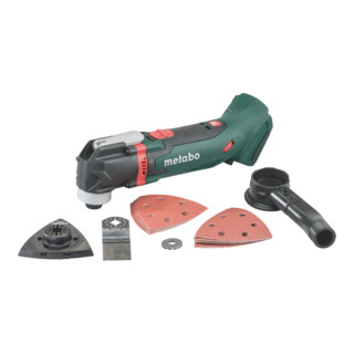 Metabo Akku-Multitool MT 18 LTX (613021840) im MetaLoc