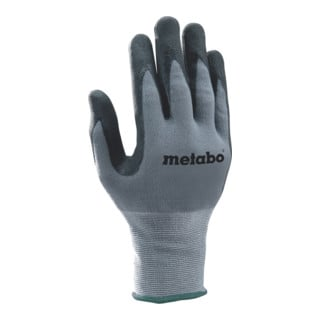 Metabo Arbeitshandschuhe M2, Gr. 10
