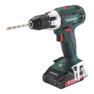 Metabo-BS 18 LT Compact * Akku-Bohr. TV00 (602102530)