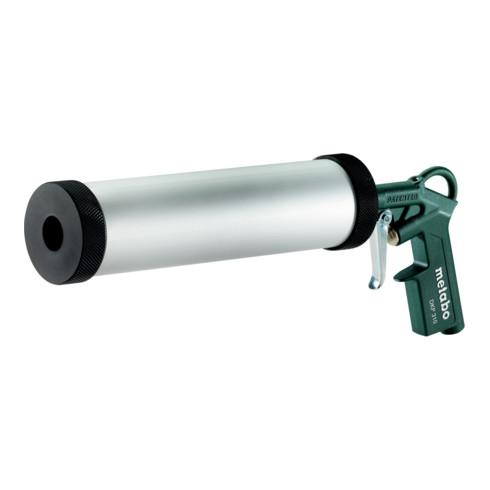Metabo Druckluft-Kartuschenpistole DKP 310 Karton