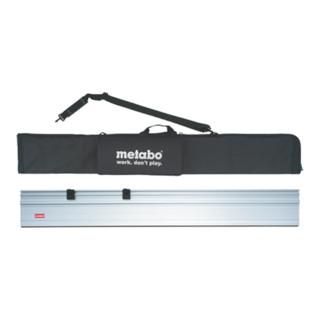 Metabo Führungsschiene 1500 mm mit Tasche