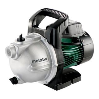 Metabo Gartenpumpe P 3300 G Karton