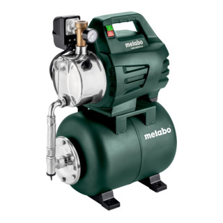 Metabo Hauswasserwerk HWW 4000/25 Inox